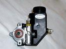 Pump and Reservoir Combination