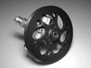 Aluminum Lightweight Pump