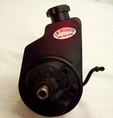P-pump with Reservoir